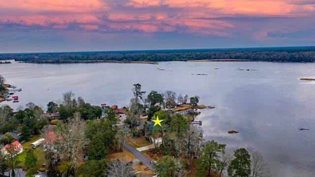 1827 Fishing Island Road, Moncks Corner, SC 29461 (#21004758) :: Realty ONE Group Coastal