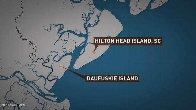 0 Beach Drive, Daufuskie Island, SC 29915 (#21004760) :: Realty ONE Group Coastal