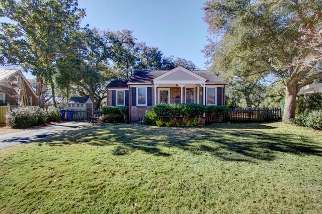50 Colleton Drive, Charleston, SC 29407 (#21004784) :: The Cassina Group