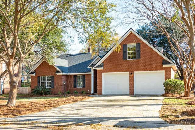 1291 Chatfield Street, Mount Pleasant, SC 29464 (#21004787) :: The Cassina Group