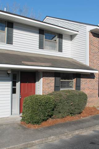 2362 Parsonage Road 2 I, Charleston, SC 29414 (#21004789) :: The Cassina Group