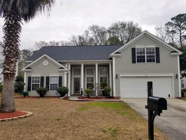 9343 Harroway Road, Summerville, SC 29485 (#21004791) :: Realty ONE Group Coastal