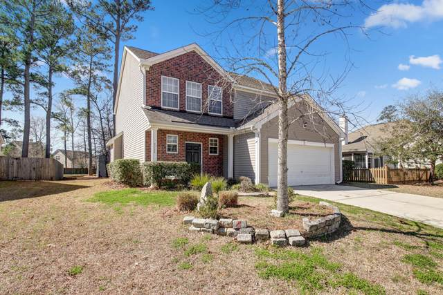 9354 Ayscough Road, Summerville, SC 29485 (#21004795) :: Realty ONE Group Coastal