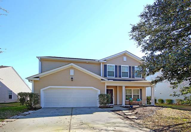 5081 Timicuan Way, Summerville, SC 29485 (#21004824) :: Realty ONE Group Coastal