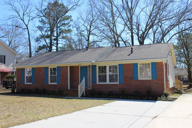 3351 Londonderry Road, North Charleston, SC 29420 (#21004825) :: The Cassina Group