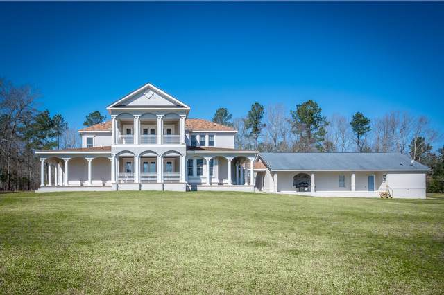 288 Chester Lane, Cottageville, SC 29435 (#21004842) :: The Cassina Group