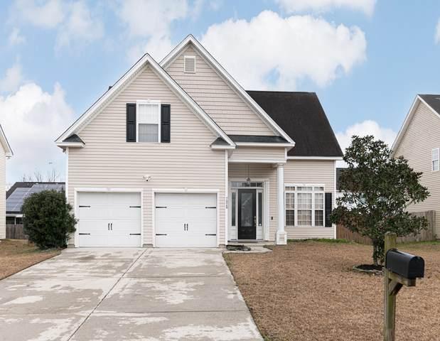 7828 Magellan Drive, North Charleston, SC 29420 (#21004847) :: Realty ONE Group Coastal