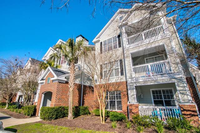 45 Sycamore Avenue #1217, Charleston, SC 29407 (#21004860) :: CHSagent, a Realty ONE team
