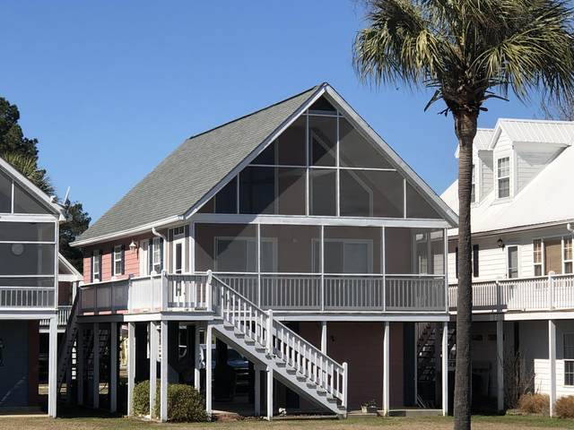 1043 Island Court, Summerton, SC 29148 (#21004888) :: The Cassina Group