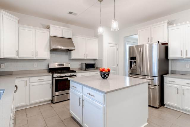 1495 Keshi Pearl Drive, Mount Pleasant, SC 29466 (#21004897) :: The Cassina Group