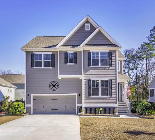 1424 Brockenfelt Drive, Charleston, SC 29414 (#21004907) :: Realty ONE Group Coastal