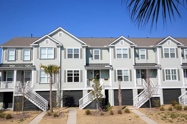 1619 Prince Edward Street, Mount Pleasant, SC 29466 (#21004915) :: The Cassina Group