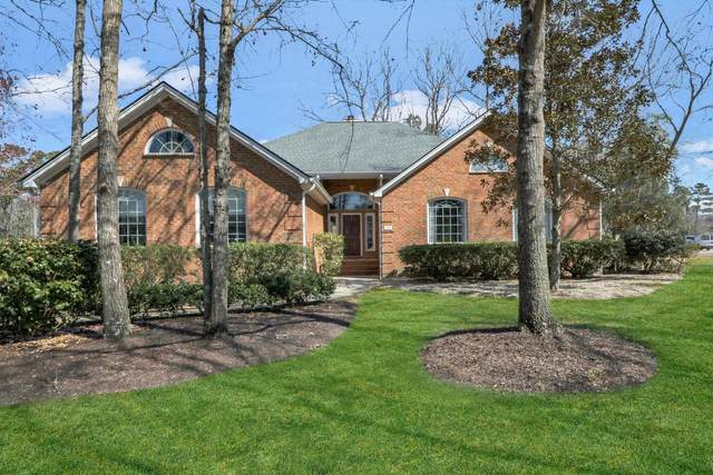 4200 Persimmon Woods Drive, North Charleston, SC 29420 (#21004944) :: The Cassina Group
