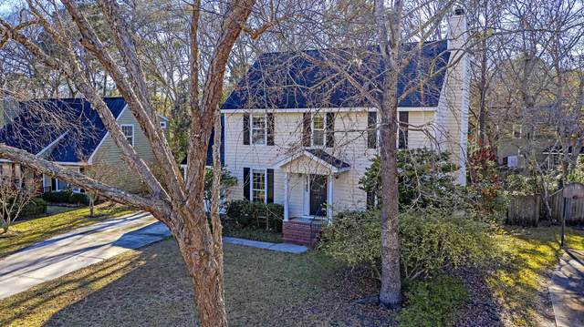 471 Springfield Road, Mount Pleasant, SC 29464 (#21004947) :: Realty ONE Group Coastal