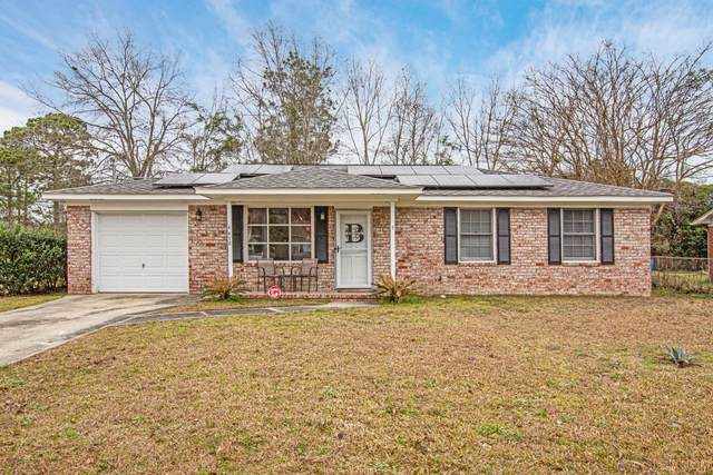 4478 Mixedwood Drive, Ladson, SC 29456 (#21004951) :: The Cassina Group