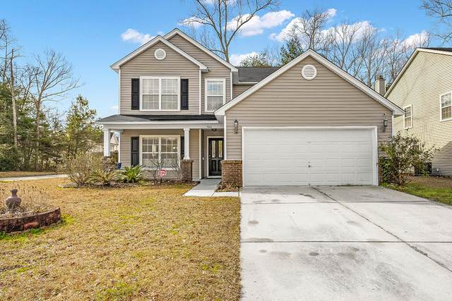 5001 Wigmore St, Summerville, SC 29485 (#21004961) :: Realty ONE Group Coastal