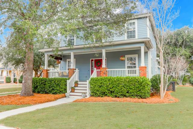 208 N Ainsdale Drive, Charleston, SC 29414 (#21004988) :: CHSagent, a Realty ONE team