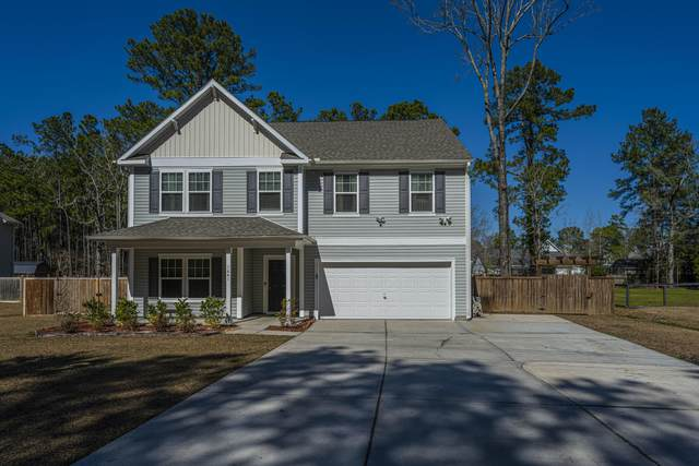 1641 Pimlico Boulevard, Moncks Corner, SC 29461 (#21004991) :: Realty ONE Group Coastal