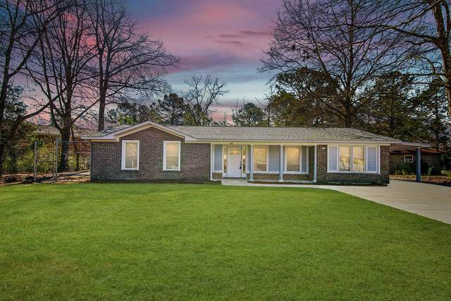 119 English Road, Summerville, SC 29483 (#21005005) :: The Cassina Group