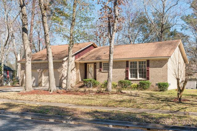 108 Laurels Curve, Summerville, SC 29485 (#21005017) :: The Cassina Group