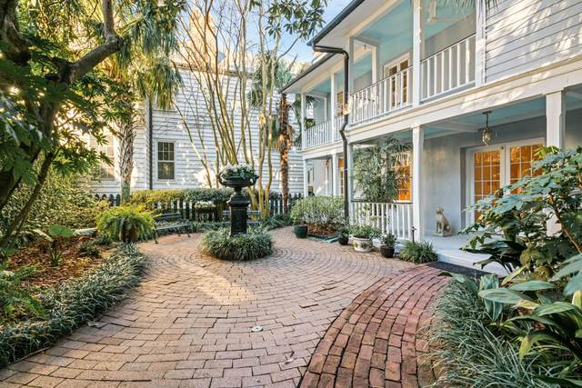 45 East Bay Street D, Charleston, SC 29401 (#21005022) :: The Cassina Group
