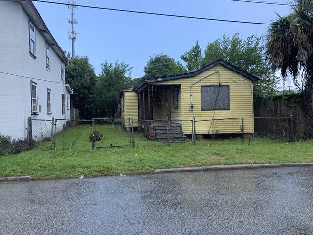 74 Stuart Street, Charleston, SC 29403 (#21005031) :: Realty ONE Group Coastal