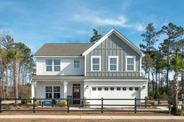 316 Coopers Hawk Drive, Summerville, SC 29483 (#21005035) :: The Cassina Group