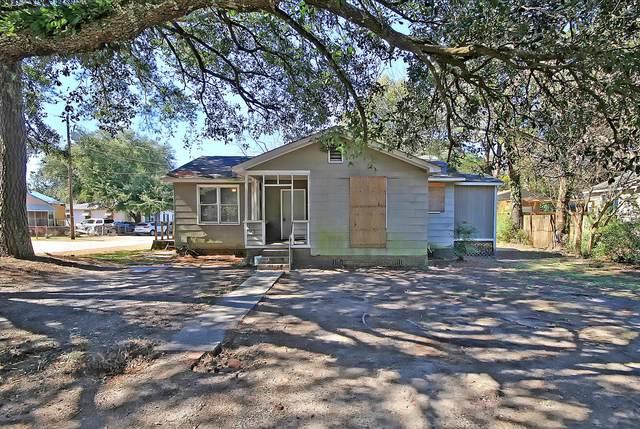 2764 E Surrey Drive, North Charleston, SC 29405 (#21005036) :: The Cassina Group