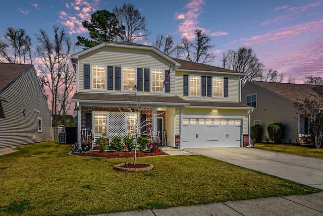 3186 Conservancy Lane, Charleston, SC 29414 (#21005046) :: CHSagent, a Realty ONE team