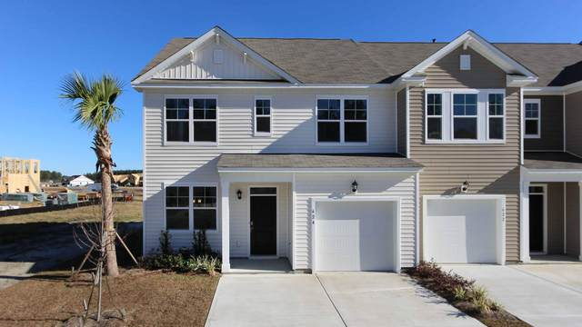149 Rosefield Court, Summerville, SC 29483 (#21005069) :: The Cassina Group