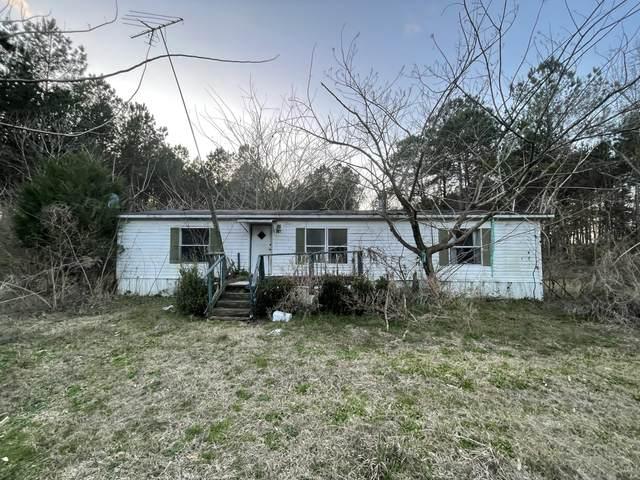 167 Cole Lane, Walterboro, SC 29488 (#21005071) :: The Cassina Group