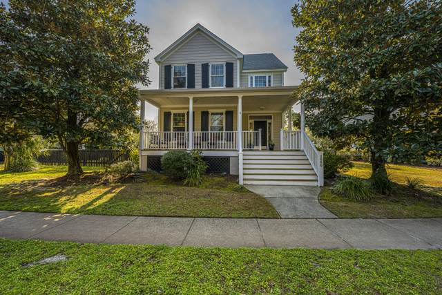 1080 Barfield Street, Charleston, SC 29492 (#21005075) :: The Cassina Group