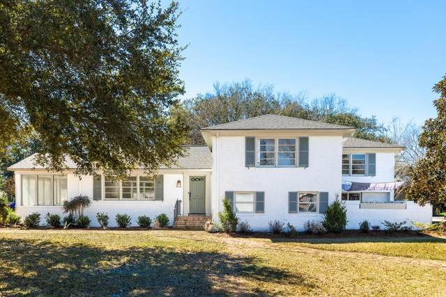 821 Sheldon Road, Charleston, SC 29407 (#21005084) :: The Cassina Group
