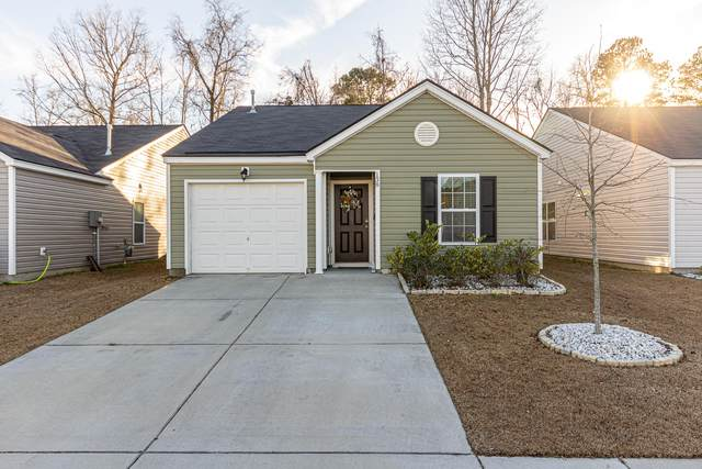 138 Brittondale Road, Summerville, SC 29485 (#21005089) :: The Cassina Group