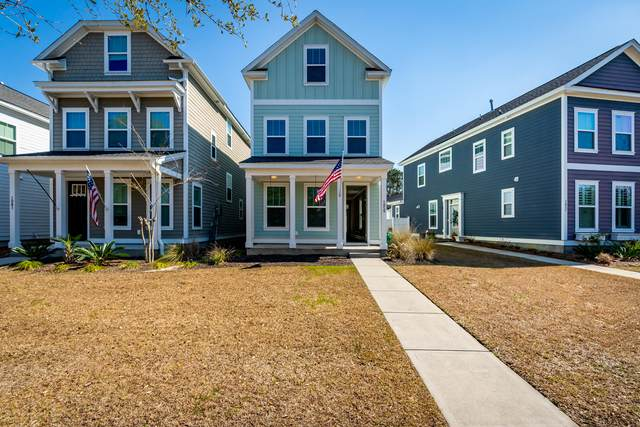 1059 Ashley Gardens Boulevard, Charleston, SC 29414 (#21005106) :: CHSagent, a Realty ONE team