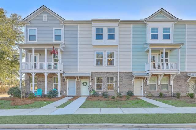 103 Rowans Creek Drive, Charleston, SC 29492 (#21005120) :: The Cassina Group