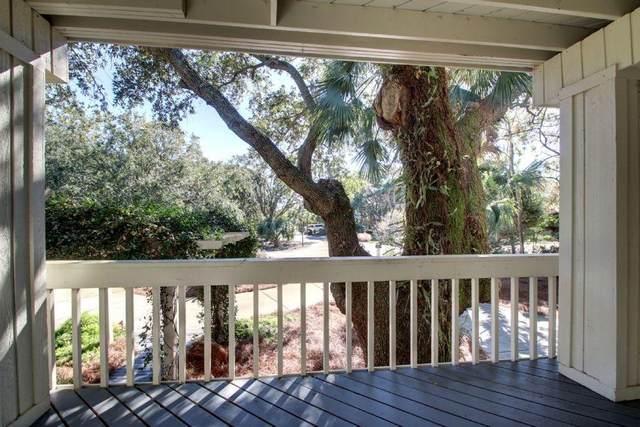 31 Beachwood West, Isle Of Palms, SC 29451 (#21005132) :: The Cassina Group