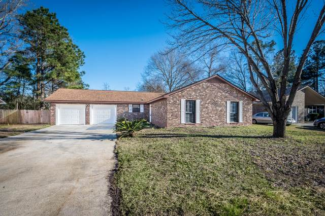 1005 Highland Pines Road, Ladson, SC 29456 (#21005147) :: The Cassina Group