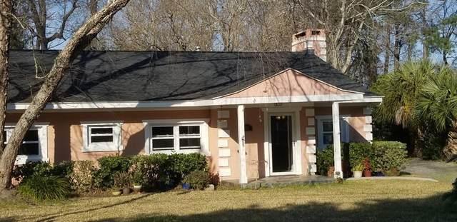 1232 Sunset Drive, Charleston, SC 29407 (#21005151) :: Realty ONE Group Coastal