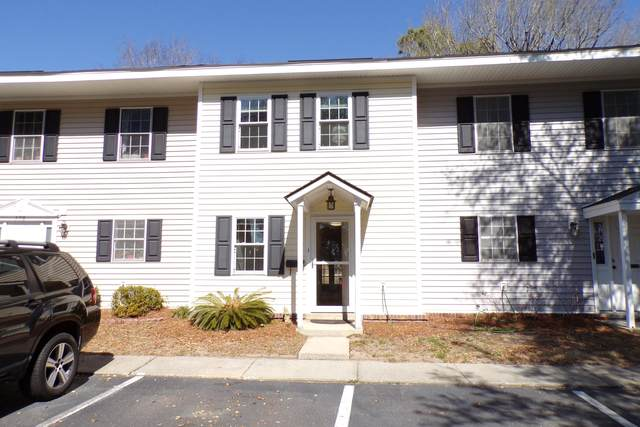 180 Heritage Circle L-8, Mount Pleasant, SC 29464 (#21005173) :: Realty ONE Group Coastal