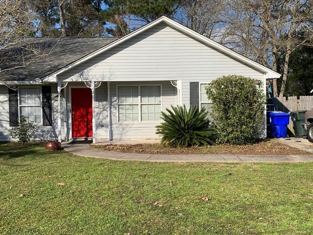 1141 Oakcrest Drive, Charleston, SC 29412 (#21005189) :: The Cassina Group