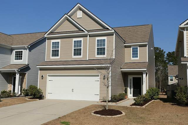 9807 Lone Cypress Lane, Ladson, SC 29456 (#21005190) :: The Cassina Group