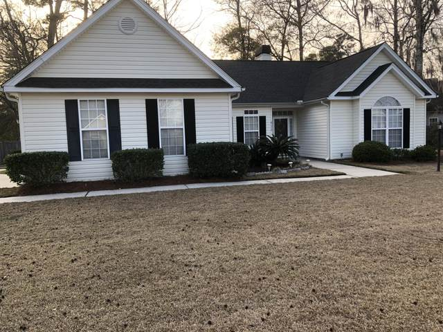 8172 Governors Walk, North Charleston, SC 29418 (#21005196) :: The Cassina Group