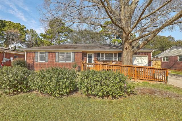 332 Swift Avenue, Charleston, SC 29407 (#21005197) :: The Cassina Group