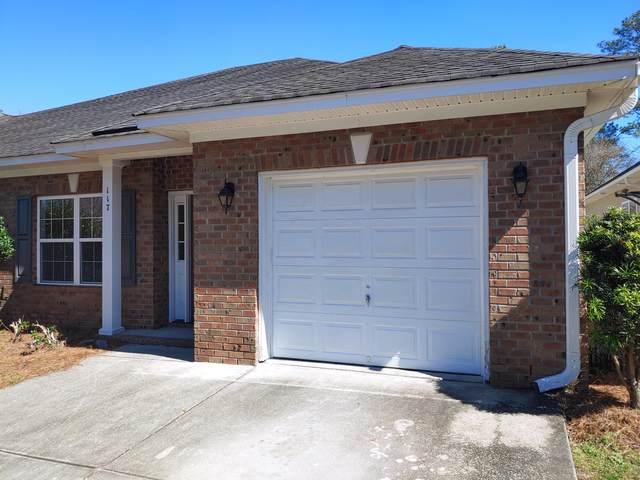 117 Manning Court, Summerville, SC 29485 (#21005200) :: The Cassina Group