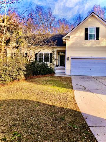 2262 Red Fern Lane, Mount Pleasant, SC 29466 (#21005202) :: CHSagent, a Realty ONE team