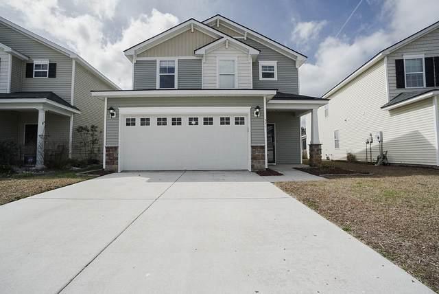 351 Peters Creek Drive, Summerville, SC 29486 (#21005239) :: CHSagent, a Realty ONE team