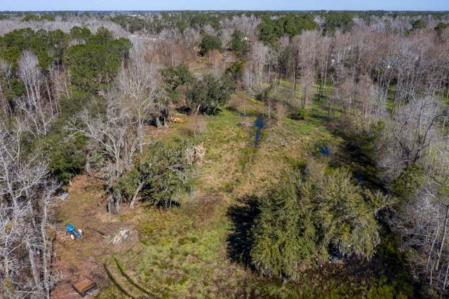 1024 Brownswood Road, Johns Island, SC 29455 (#21005244) :: The Cassina Group