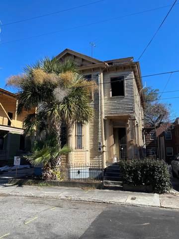 4 Percy Street, Charleston, SC 29403 (#21005259) :: The Cassina Group