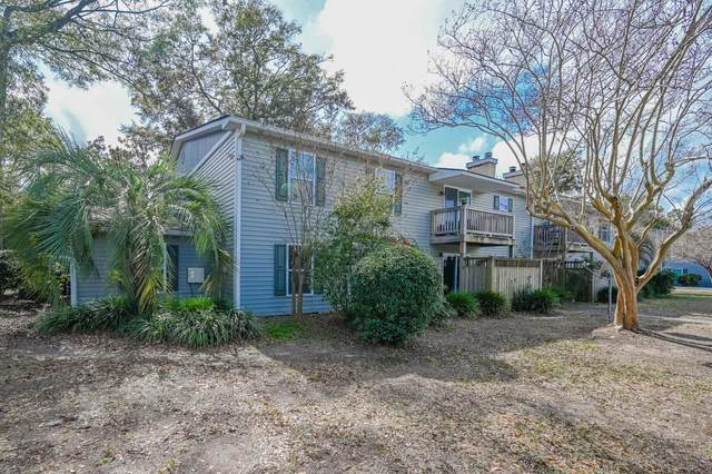 1402 Camp Road 3D, Charleston, SC 29412 (#21005265) :: The Cassina Group
